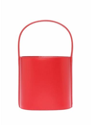 Staud Messenger / Askılı Çanta Kırmızı